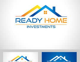 #17 untuk Design a Logo for Ready Home Investments oleh qdoer