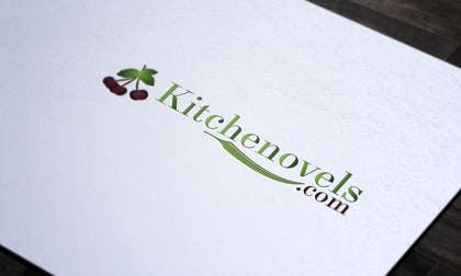 #31 for Design a Logo for cooking website af walijah