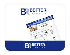 #84 untuk Logo and Masthead Design for Better Rewards oleh madcganteng