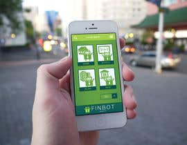 vminh tarafından Very simple contest - design two iPhone screenshot mockups için no 13