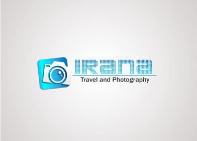 #46 untuk Irana Magazine Logo oleh kukubeso