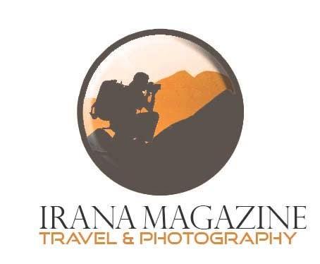 Inscrição nº 11 do Concurso para Irana Magazine Logo