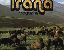 #21 for Irana Magazine Logo by SilvinaBrough