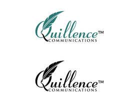 #236 untuk Writing & Communications Company needs logo oleh Ismailjoni