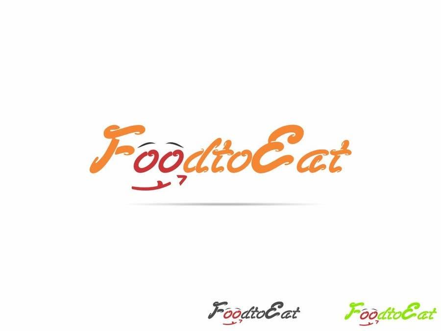 Proposition n°90 du concours Design a Logo for Online food ordering website