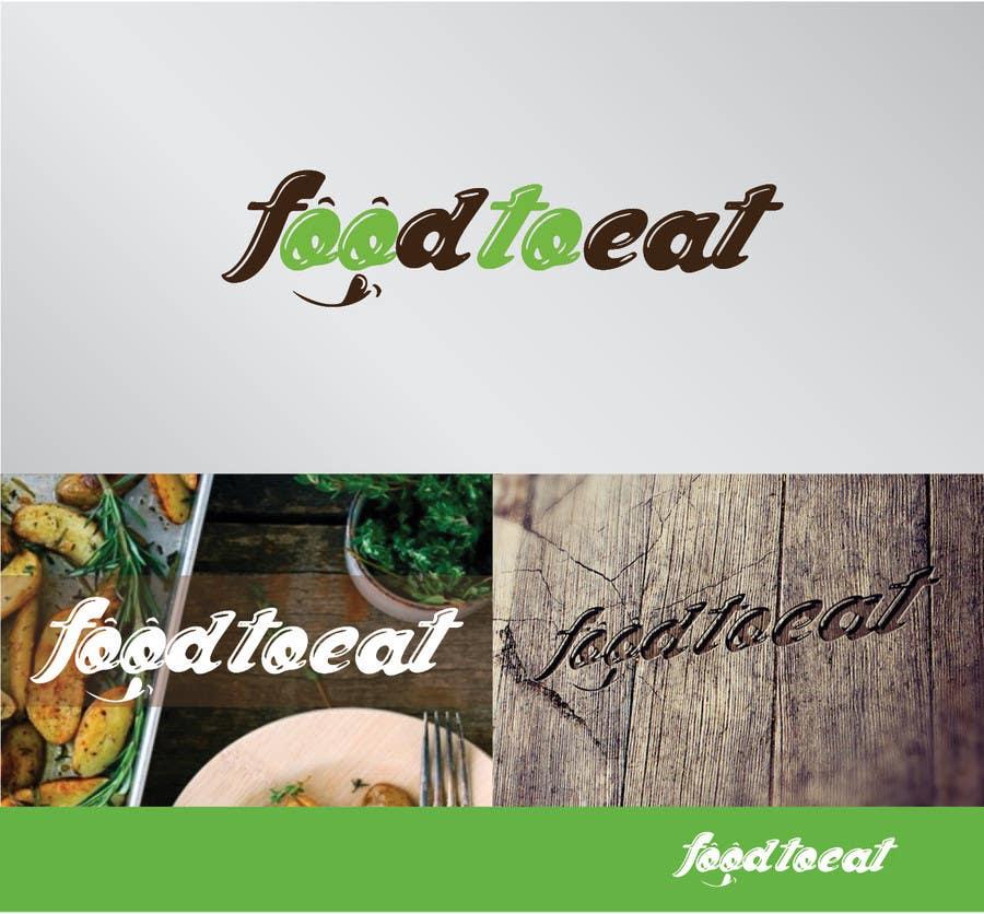 Proposition n°45 du concours Design a Logo for Online food ordering website
