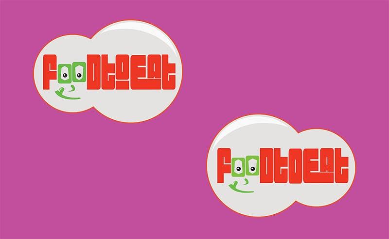 Proposition n°76 du concours Design a Logo for Online food ordering website