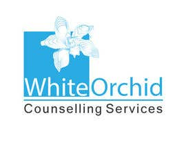 #19 para Design a Logo for White Orchid Counselling por singh2medha