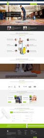 #6 untuk JDI: Design a Website Mock-up for a Home Service Company oleh ankisethiya