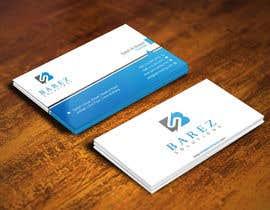 Nro 61 kilpailuun Design some Stationery for Barez Solutions. käyttäjältä gohardecent