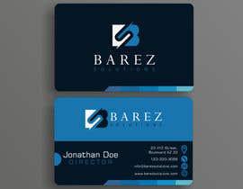 #46 untuk Design some Stationery for Barez Solutions. oleh anibaf11
