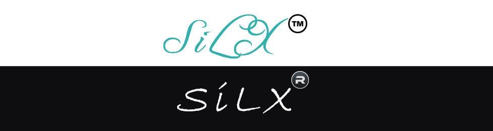 Penyertaan Peraduan #44 untuk Design a Logo for SilX