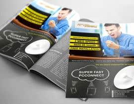Nro 32 kilpailuun Design an Advertisement for Wireless Internet 2 käyttäjältä creazinedesign