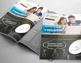 #36 untuk Design an Advertisement for Wireless Internet 2 oleh creazinedesign