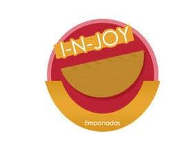 Nro 10 kilpailuun I-N-Joy Empanadas käyttäjältä mhi558b00d1f09c2