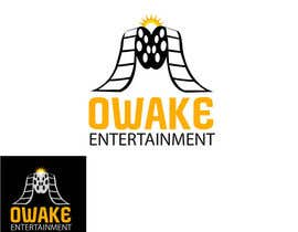#26 for Design a Logo for Owake Entertainment by tpwdesign