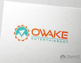 theocracy7 tarafından Design a Logo for Owake Entertainment için no 21