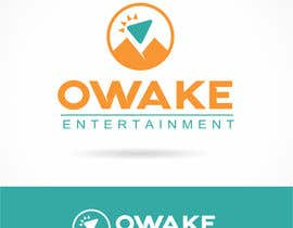theocracy7 tarafından Design a Logo for Owake Entertainment için no 25