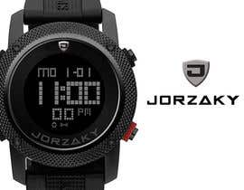 #331 para Design a Logo for Jorzaky Watches por armanlim
