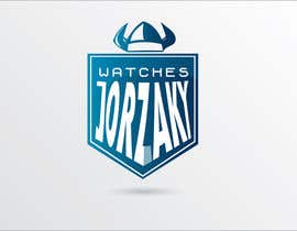 #358 para Design a Logo for Jorzaky Watches por Gordana86