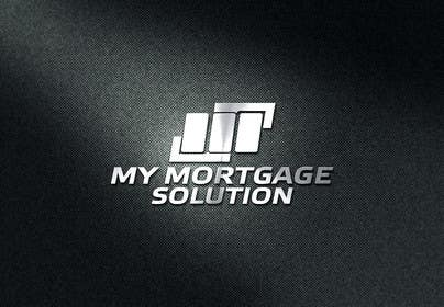 feroznadeem01 tarafından Design a Logo for My Mortgage Solution için no 17