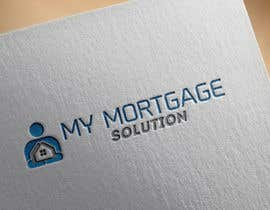 DesignDock tarafından Design a Logo for My Mortgage Solution için no 36