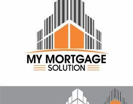 weblionheart tarafından Design a Logo for My Mortgage Solution için no 43