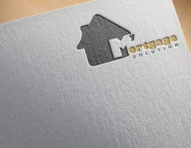 #65 para Design a Logo for My Mortgage Solution por TahominaSultana