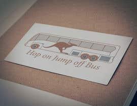 #44 untuk Design a Logo Hoponjumpoff.com oleh designerAh