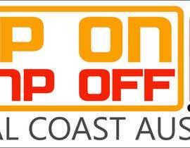 #26 for Design a Logo Hoponjumpoff.com by allanmascarenhas