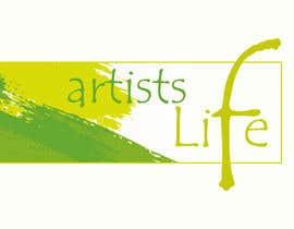 #532 cho Design a Logo for Artists Life bởi rajumax