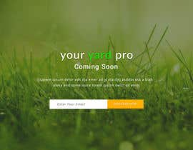 #5 for Build a Website for Lawn Service App by alssiha