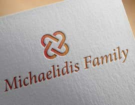 designerAh tarafından Design a Logo for the Michaelidis Family için no 19