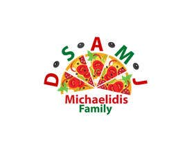#11 for Design a Logo for the Michaelidis Family af OksanaPinkevich