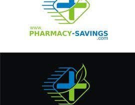 #67 for Design a Logo for an online pharmacy af infinityvash