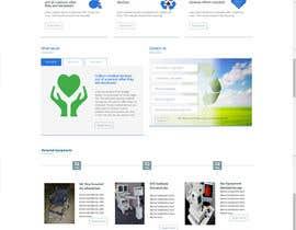 #26 cho Design a website bởi NEXTIN
