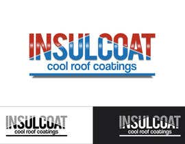 #45 for Design a Logo for Insulcoat by viclancer