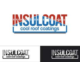 #46 for Design a Logo for Insulcoat by viclancer