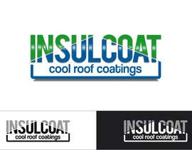 nº 47 pour Design a Logo for Insulcoat par viclancer