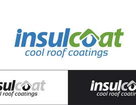 nº 54 pour Design a Logo for Insulcoat par viclancer