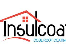 #43 for Design a Logo for Insulcoat af fifthcolourmedia