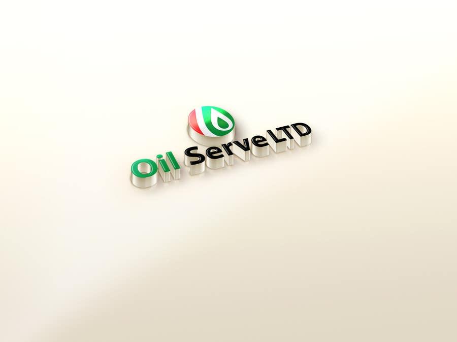 Penyertaan Peraduan #73 untuk Design a Logo and website banner for OilServe Ltd