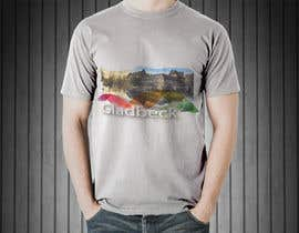 #9 for Gladbeck T-Shirt Designs by zelimirtrujic