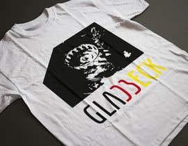 #8 untuk Gladbeck T-Shirt Designs oleh aykutayca