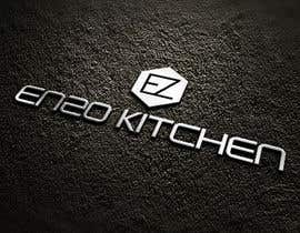 #226 cho Design a Logo for ENZO KITCHEN bởi zubi5601