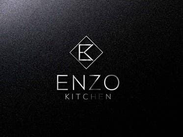 #132 cho Design a Logo for ENZO KITCHEN bởi mdrashed2609