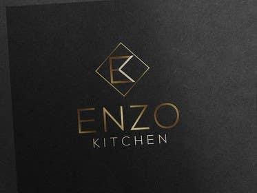 #133 cho Design a Logo for ENZO KITCHEN bởi mdrashed2609