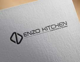 #120 cho Design a Logo for ENZO KITCHEN bởi rana60