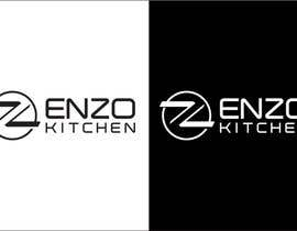 #142 cho Design a Logo for ENZO KITCHEN bởi rana60