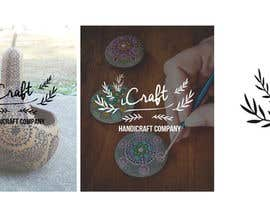 #8 for Design a Logo for Handicraft Business af keviiin